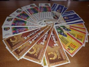 Самые сильные заговоры и заклинания на выигрыш в лотерее на крупную сумму денег их последствия