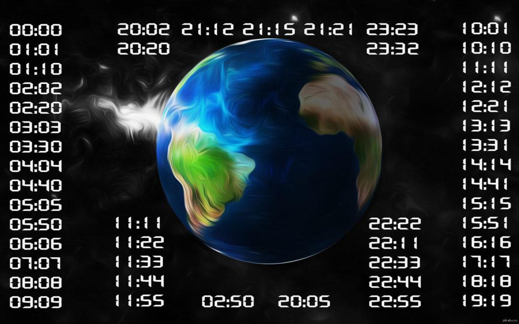 Гадание на часах одинаковые цифры: что означают одинаковые и зеркальные цифры на часах?