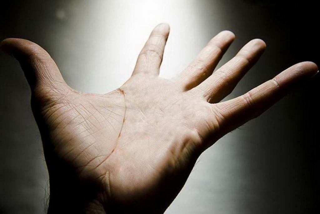 Линия жизни на руке – фото с расшифровкой