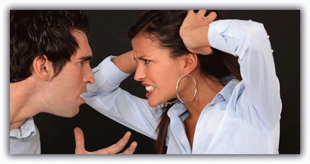 Заговор на рассорку: как наколдовать двум людям скандал и разлуку. Разлучить пару навсегда заговор