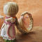 Кукла оберег на деньги своими руками