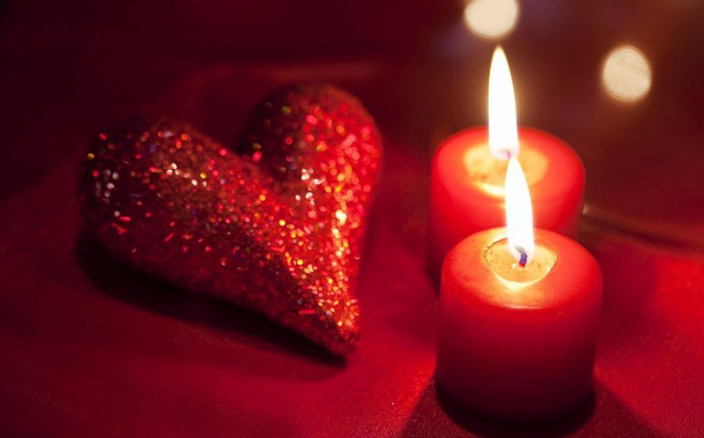 Приворот на свечах действенное и мощное решение многих проблем
