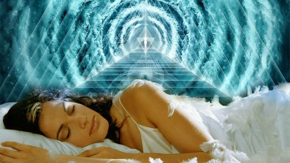 Искать покойника во сне