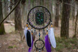 Ловец снов: значение амулета, оберега, символа, цвета – как сделать своими руками?